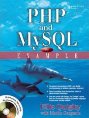 PHP & MySQL by Example